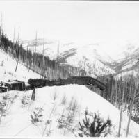 Northwest -- Railroads -- Accidents (#03)