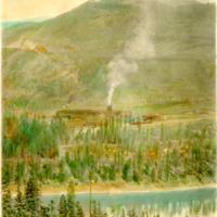 Washington -- Metaline Falls (#03)