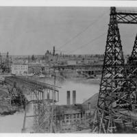 Spokane -- Bridges, Second Monroe Street (#04)