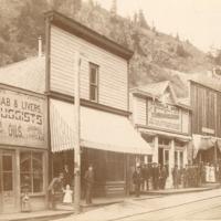 Northwest -- Idaho -- Burke (#06)