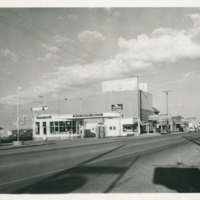 Spokane Valley -- Service Stations (#03)