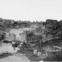 Spokane -- Bridges, Second Monroe Street (#18)