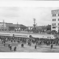 Spokane -- Railroads -- Union Pacific (#04)