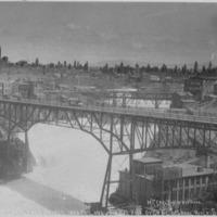 Spokane -- Bridges, Second Monroe Street (#35)