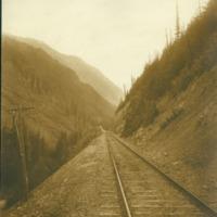 Northwest -- Railroads (#02)