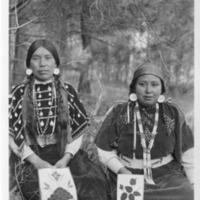 Indians -- Portraits -- Bedell, Susan (#01)