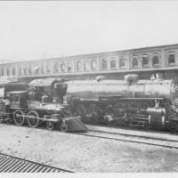 Northwest -- Railroads -- Great Northern (#01)