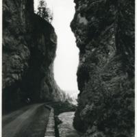 Northwest -- Canyons (#02)