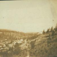 Spokane -- Bridges, Hangman  (#08)