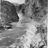 Spokane River (Folder 1, #34)
