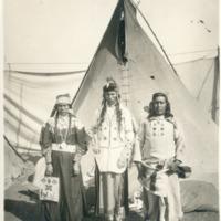 Indians -- Chewelah (#01)