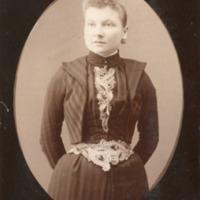 NW -- Portaits -- Boughton, Jennie (#01)