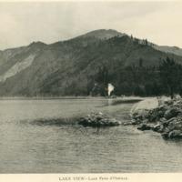 Northwest -- Lakes -- Pend Oreille (#07)