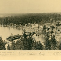 Northwest -- Idaho -- Coeur d'Alene (#08)