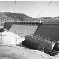 Northwest -- Dams -- Grand Coulee (#04)