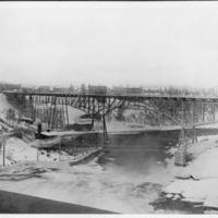 Spokane -- Bridges, Second Monroe Street (#10)