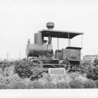 Northwest -- Railroads -- Locomotives (#01)