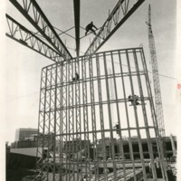 Spokane -- Expo '74 -- Construction (#30)