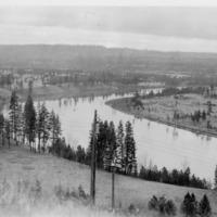 Spokane River (Folder 1, #04)