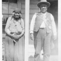 Indians -- Portraits -- Anqua, Louis (#01)