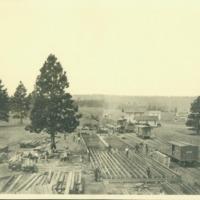 Spokane -- Railroads -- Northern Pacific (#01)