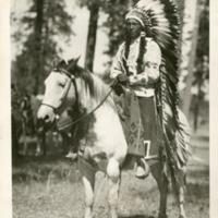 Indians -- Blackfoot (#04)