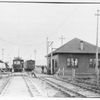 Spokane -- Railroads -- Electric (#01)