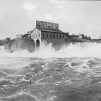 Spokane River (Folder 1, #28)