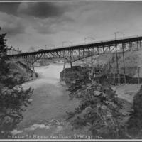 Spokane -- Bridges, Second Monroe Street (#15)