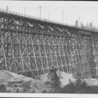 Spokane -- Bridges, Hangman  (#02)