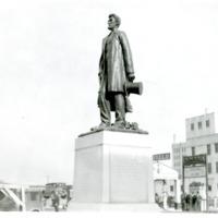 Spokane -- Lincoln Memorial (#01)