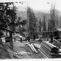 Northwest -- Mines and mineral resources -- Idaho (#30)