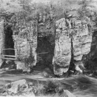 Spokane River (Folder 1, #23)