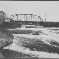 Spokane -- Bridges, Howard Street  (#01)