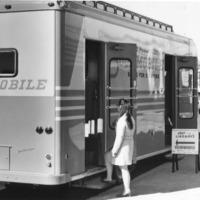 Spokane -- Libraries -- SPL -- Bookmobile (#04)