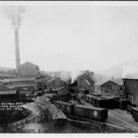 Northwest -- Mines and mineral resources -- Idaho (#05)