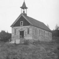 NW -- Missions -- Washington -- Mount St. Michaels (#08)