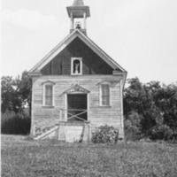 NW -- Missions -- Washington -- Mount St. Michaels (#02)