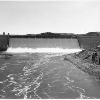 Northwest -- Dams -- Grand Coulee (#05)