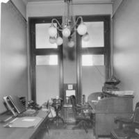 Spokane -- Libraries -- SPL -- Carnegie Library -- Interior Views (#30)