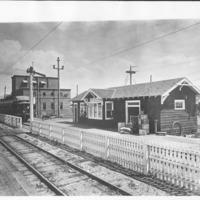 Spokane -- Railroads -- Electric (#07)