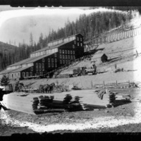 Northwest -- Mines and mineral resources -- Idaho (#01)