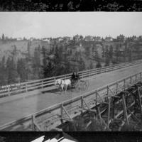 Spokane -- Bridges, Hangman  (#05)