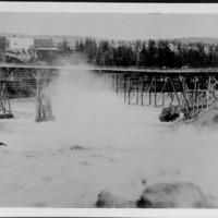 Spokane -- Bridges, First Monroe Street  (#05)