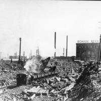 Spokane -- Railroads (#04)