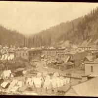 Northwest -- Idaho -- Wallace (#16)