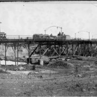 Spokane -- Bridges, Second Monroe Street (#17)