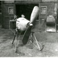 Spokane -- Inventions (#01)