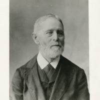 NW -- Portraits -- Eells, Cushing, 1810-1893 (#01)