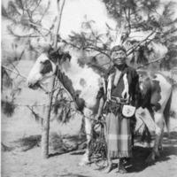 Indians -- Portraits (#03)